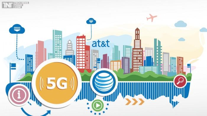 Operadora dos EUA revela lista de cidades que receberão cobertura 5G neste ano