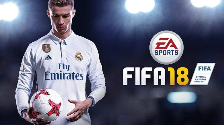 """Xbox tem """"Fifa 18"""" por R$ 83 e mais de 100 jogos em oferta"""