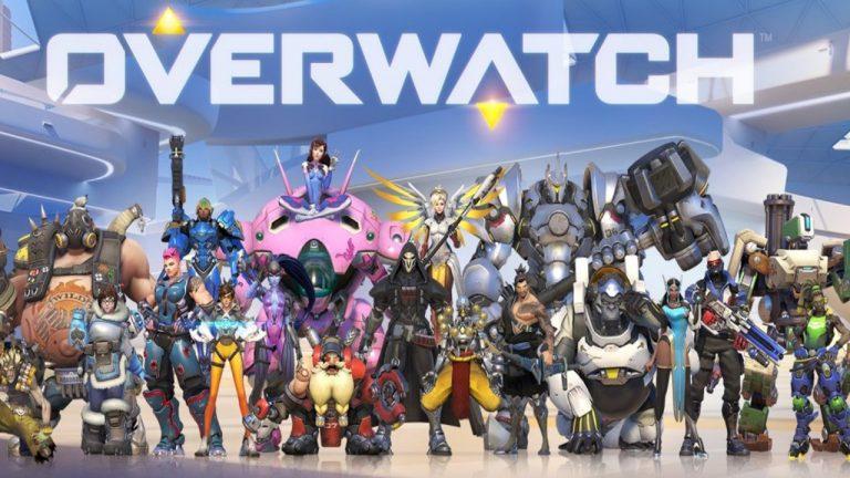 Jogue Overwatch de graça entre os dias 23 e 27 de agosto