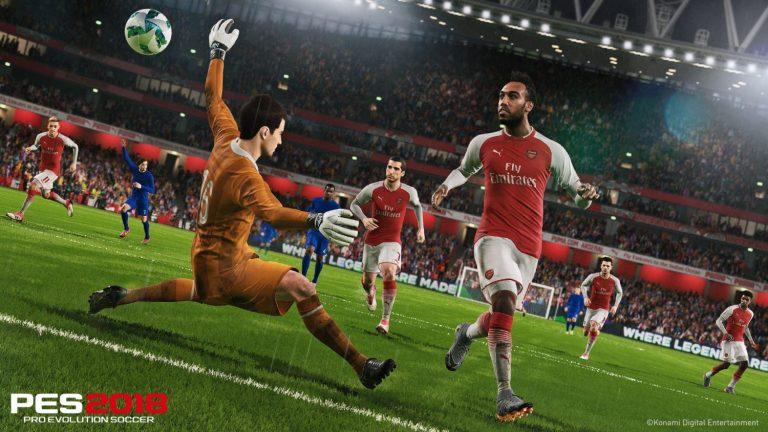 Konami libera Data Pack 3.0 de PES com novos jogadores e kits de seleções