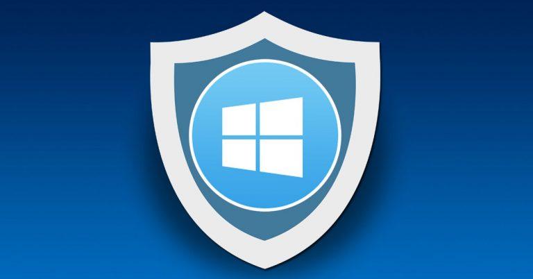 Defender ganha atualização em versões mais antigas do Windows
