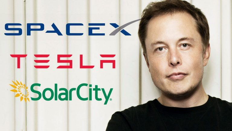 Elon Musk apaga páginas da Tesla e SpaceX do Facebook