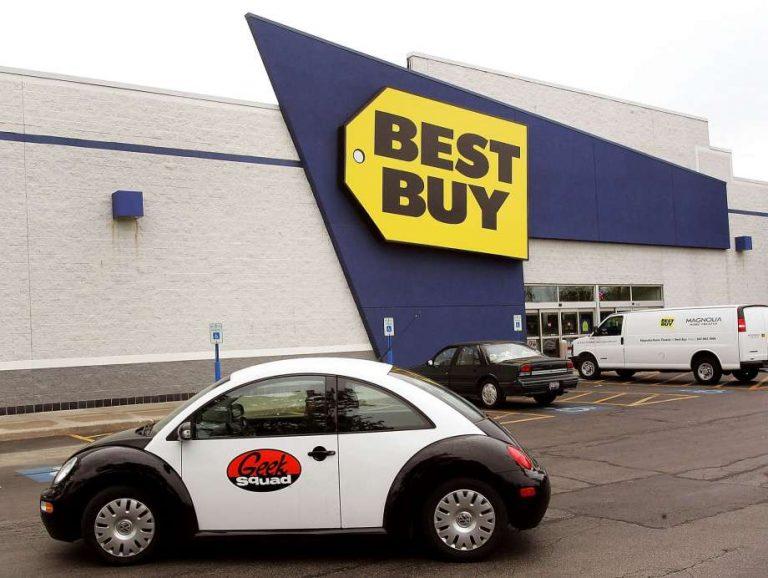 FBI pagava equipe de reparos da Best Buy para vasculhar PCs de clientes