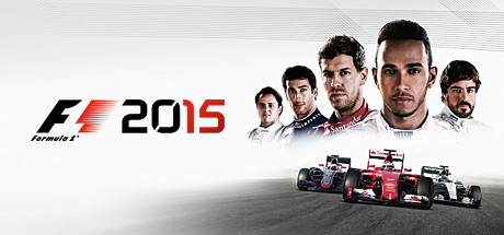 F1 2015 está de graça na Steam por tempo limitado!