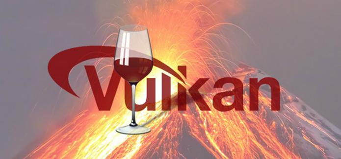 Lançado o Wine 3.3 com CSMT e suporte inicial para a Vulkan