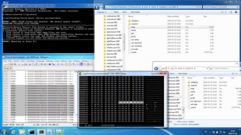 Correções do Meltdown e Spectre tornaram Windows 7 inseguro