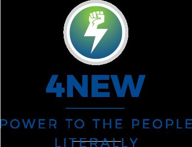 4NEW, a startup usa 'energia desperdiçada' para mineração de criptomoedas