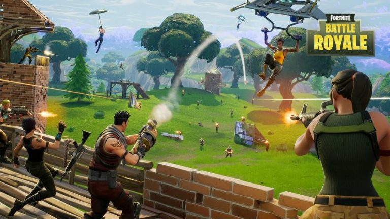 Fortnite se torna título free-to-play mais jogado do mundo