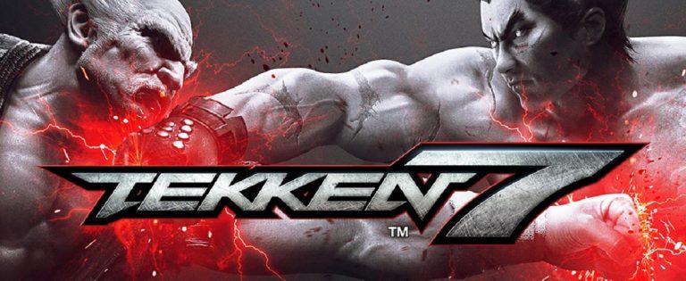 Denuvo está prejudicando o desempenho do Tekken 7 no PC
