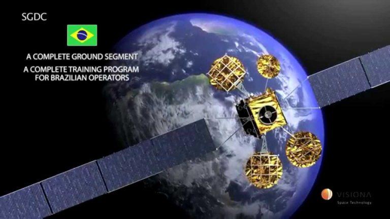 Prejuízo da Telebras com satélite chega a R$ 24 milhões