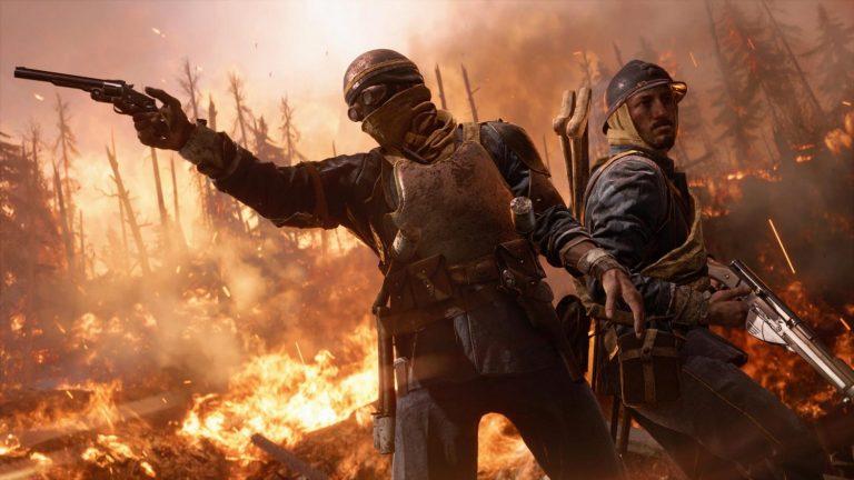 Fim das atualizações mensais de conteúdo para Battlefield 1