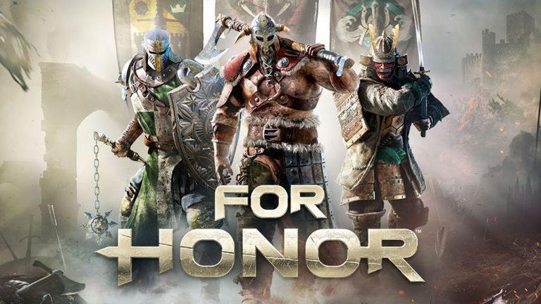 Jogo For Honor pode ser jogado de graça até domingo no PC, PS4 e Xbox One
