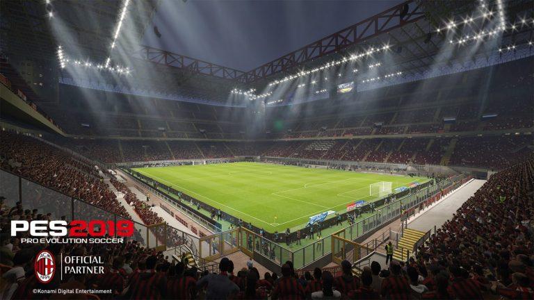 Konami revela data de lançamento de Pro Evolution Soccer 2019, confira