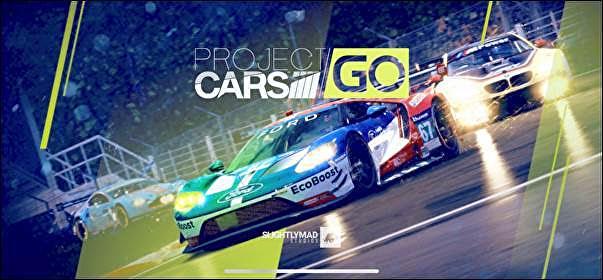 Project CARS GO é anunciado pela Bandai Namco