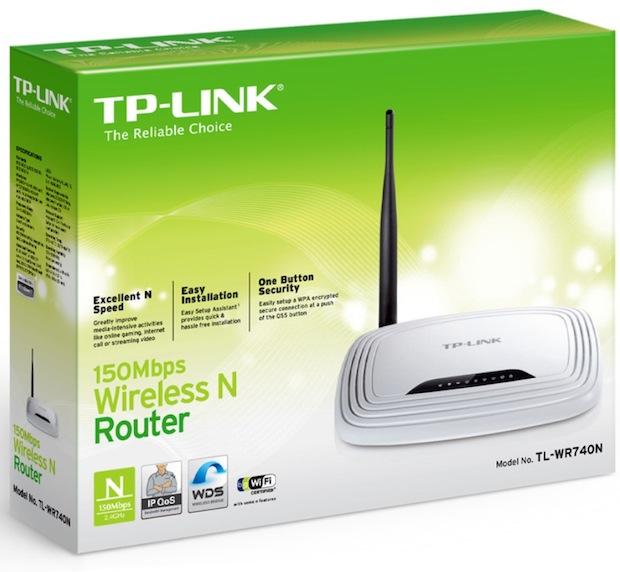 Vulnerabilidade afeta mais de 185 mil roteadores TP-Link