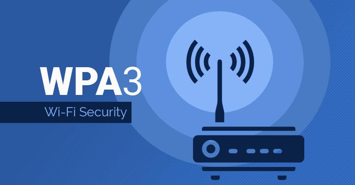 Wi-Fi Alliance lança o protocolo de segurança Wi-Fi WPA3