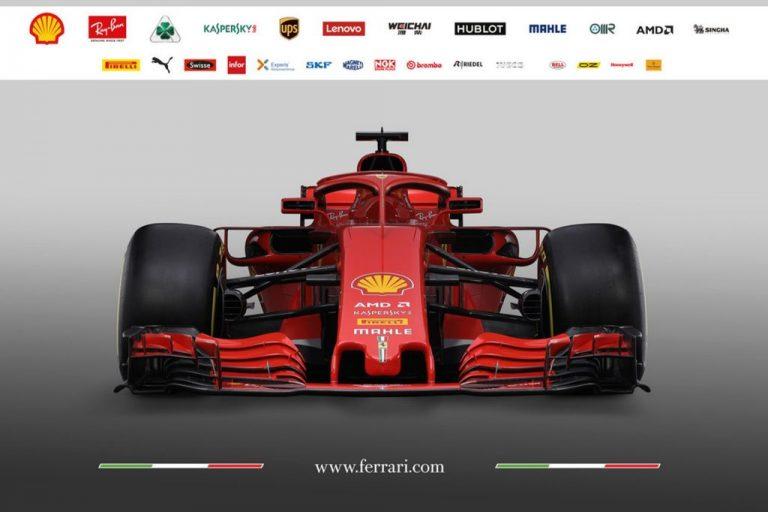 AMD está preparando evento com a Ferrari, será o Threadripper 2000