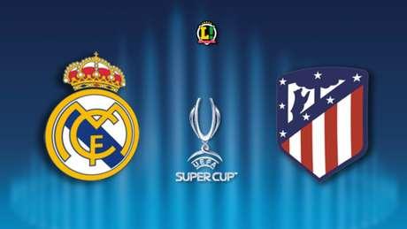 Supercopa Europeia será transmitida apenas no Facebook