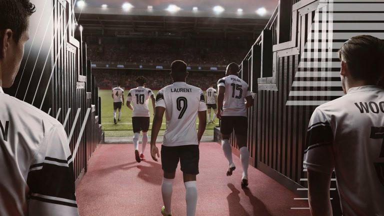 Football Manager 2019 anunciado e com data de lançamento