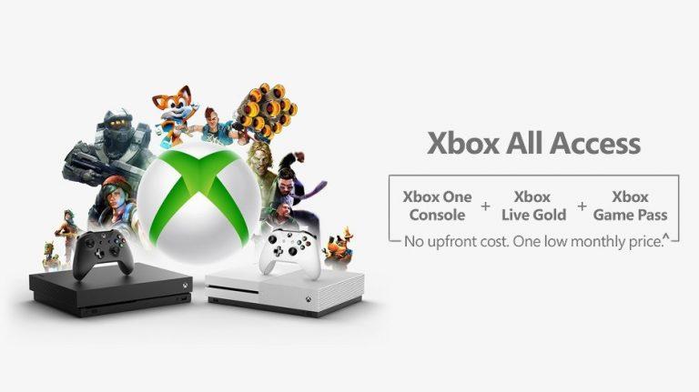 Mouse e Teclado terão suporte oficial no Xbox One