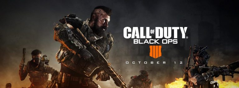 Confira os requisitos para rodar o beta de Call of Duty Black Ops 4