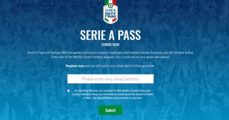 Campeonato Italiano será transmitido via streaming no Brasil