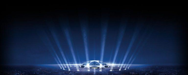 Veja onde assistir aos jogos da terceira rodada da fase de grupos da Champions League