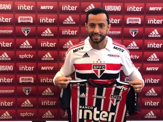 São Paulo será exclusivo de PES 2019; Time estampará camisa do clube como patrocinador