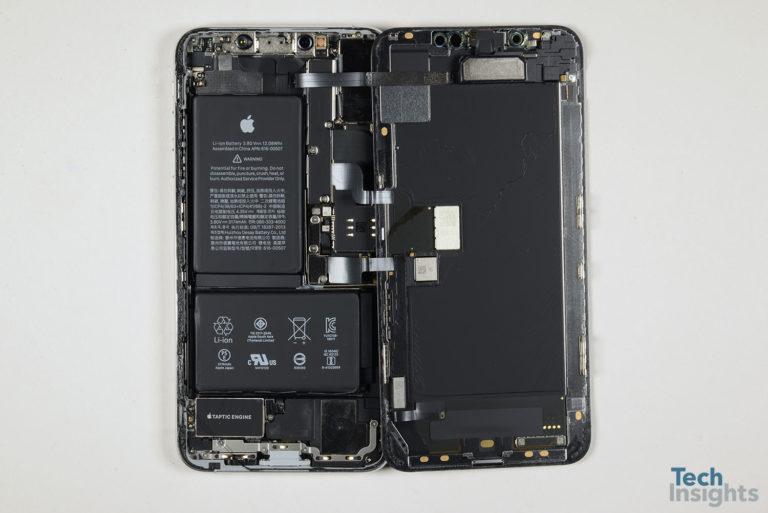 iPhone XS custa apenas 377€ em peças