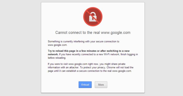Centenas de sites deverão ser 'bloqueados' pelo Chrome 70
