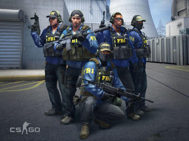 🎮 Valve proíbe negociação de chave no jogo CS:GO