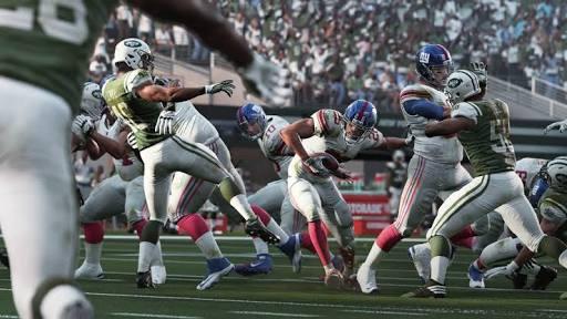 CODEX quebra Proteção Denuvo de Madden NFL 19