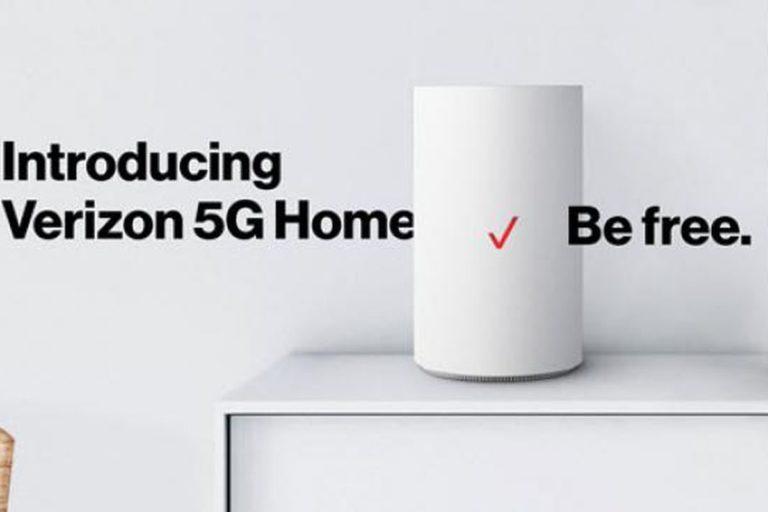 Verizon é a primeira operadora do mundo a ativar e vender planos 5G