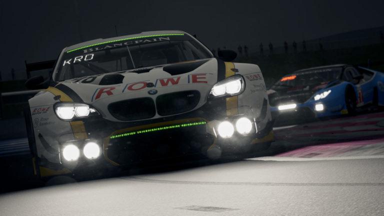 Assetto Corsa Competizione – HOTFIX 0.3.5 disponível