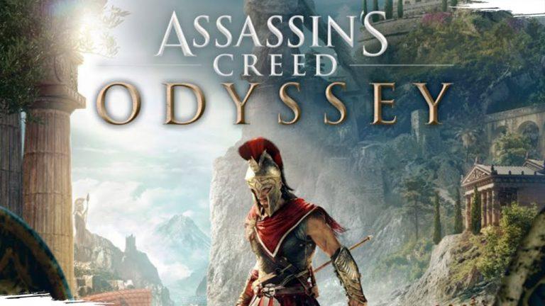 🎮 Google e Ubisoft disponibilizam Assassin's Creed Odyssey gratuitamente nos EUA