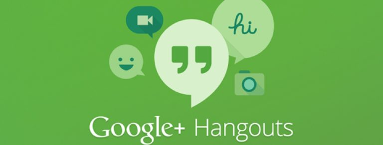 Google confirma fim do Hangouts