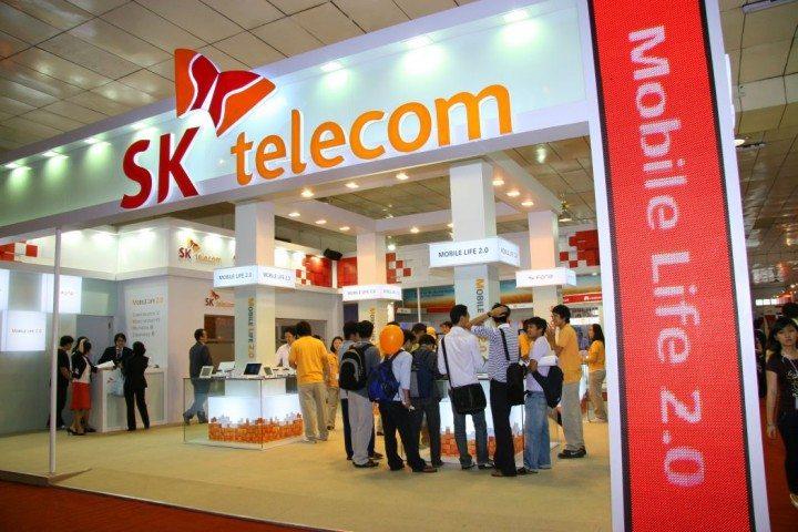 Coreia do Sul lança a sua primeira rede móvel 5G comercial