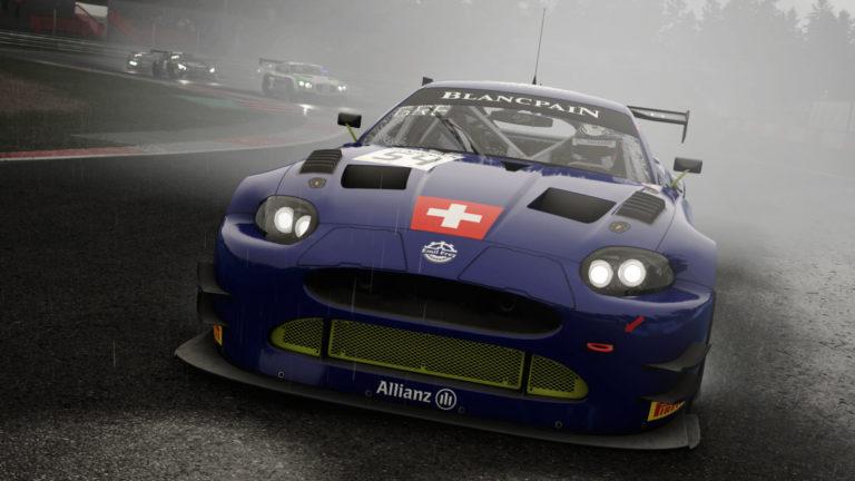Versão 0.5 do Assetto Corsa Competizione já esta disponível; Confira as mudanças