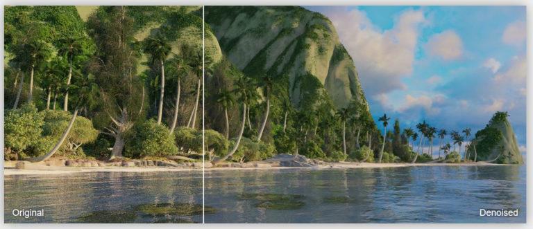 Intel disponibiliza biblioteca de imagens gratuita para ajudar no uso de ray tracing