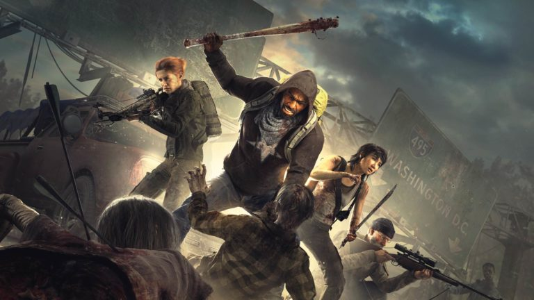 Overkill's The Walking Dead é cancelado para consoles e retirado da Steam