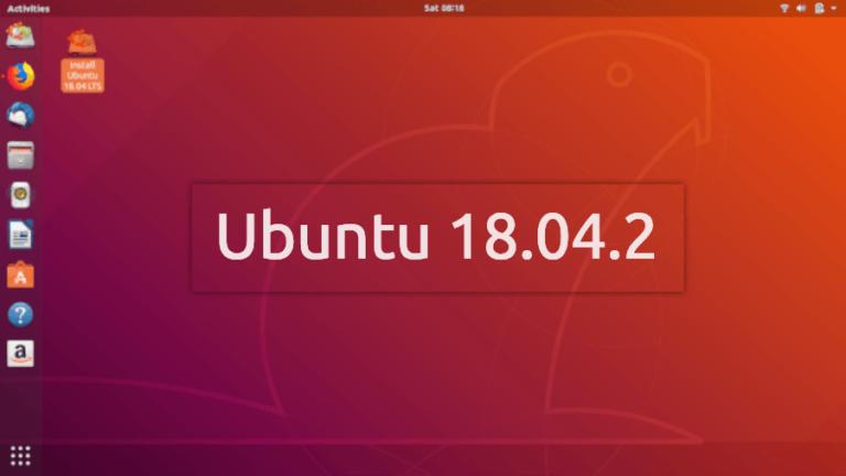 🐧 Lançado o Ubuntu 18.04.2 LTS, veja as novidades