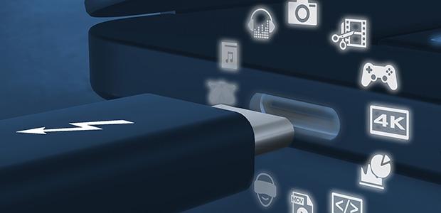 USB4 é anunciado oficialmente com velocidades de até 40 Gbps