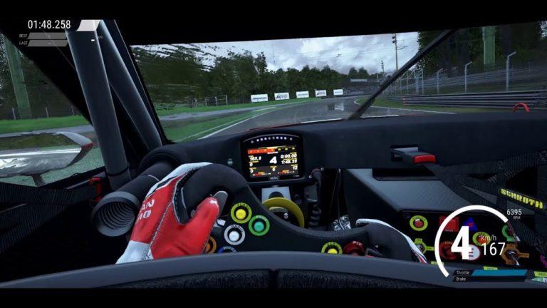 🎮 Versão 0.6 do Assetto Corsa Competizione já esta disponível; Confira as mudanças