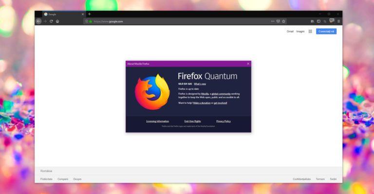 📜 Veja as principais novidades do Mozilla Firefox 66