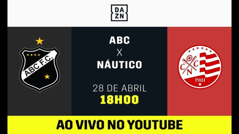 ⚽ Jogos da Série C do Brasileiro serão transmitidos de graça no YouTube