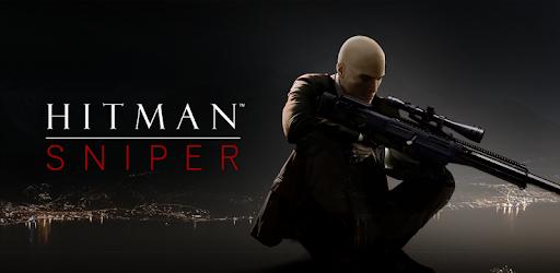 🎮 Hitman Sniper está de graça para Android