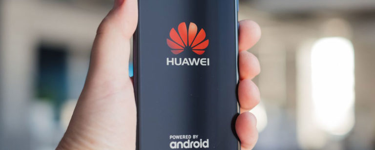 📵 Google suspende negócios com Huawei