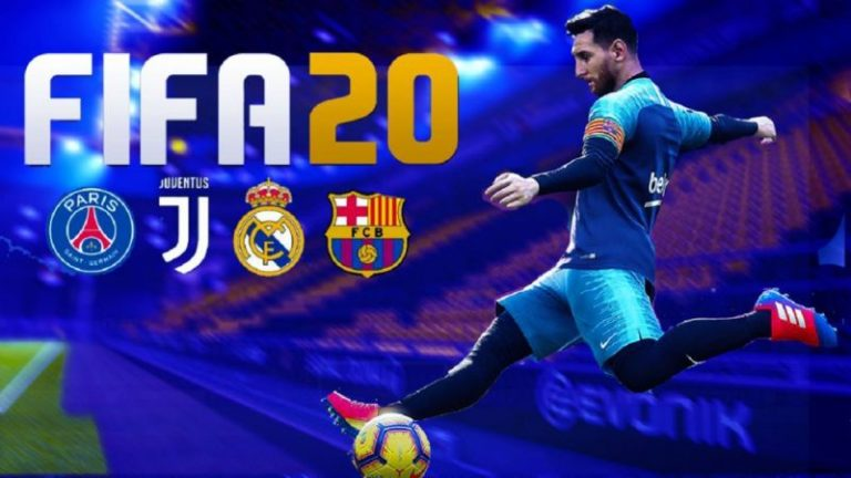 🎮 FIFA 20: Lojas Americanas anuncia 50% de cashback na compra do jogo