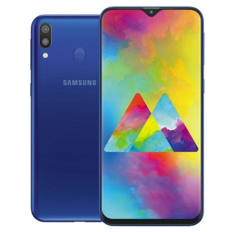 📶 Samsung Galaxy M20 começa a receber Android Pie no Brasil