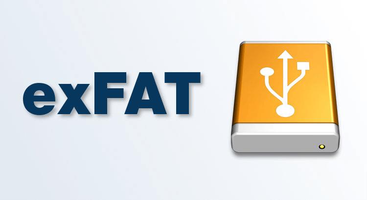🐧 Microsoft publica especificação do exFAT e incentiva o suporte ao Linux